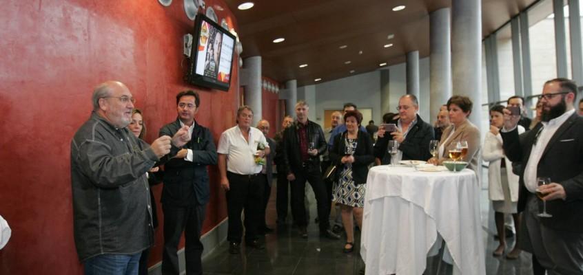 La Academia Andaluza de Gastronomía potencia el valor de tierra y producto