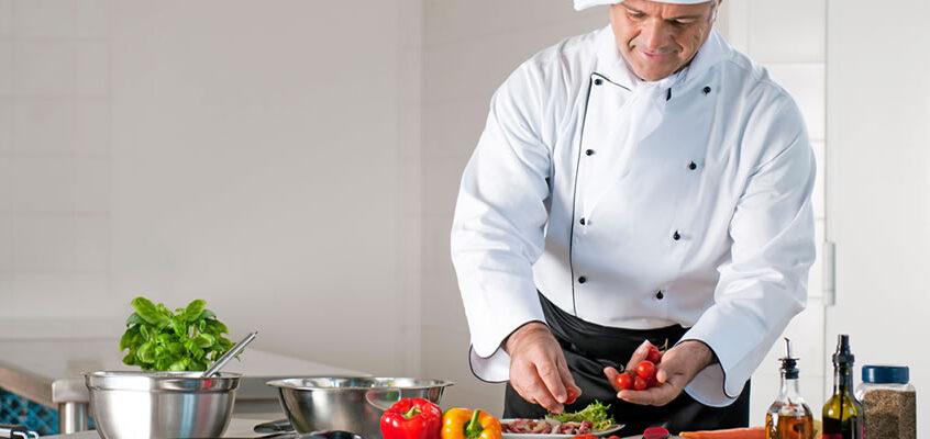 Almería Gourmet, el primer congreso que vincula la alta gastronomía con las verduras de invernadero