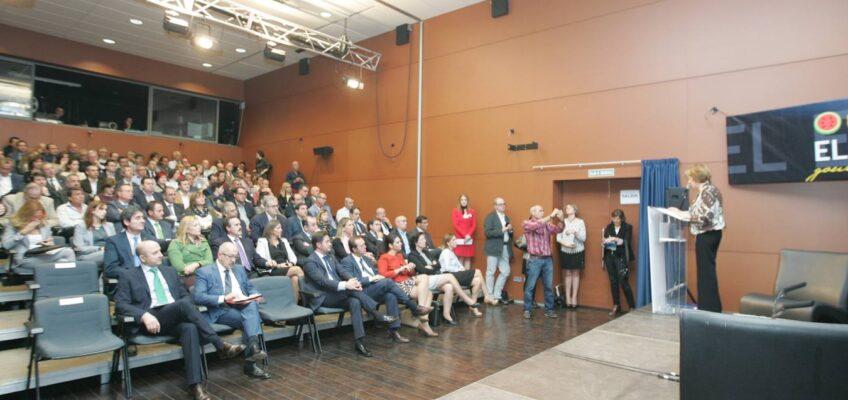 «'Almería Gourmet' pondrá en valor las hortalizas a través de la gastronomía»