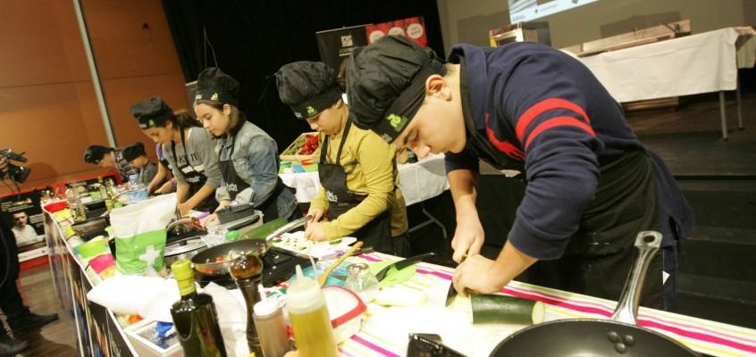 Las nuevas generaciones de chefs arrasan