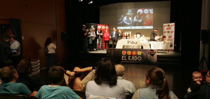 Abre sus puertas Almería Gourmet con cinco 'Michelin'