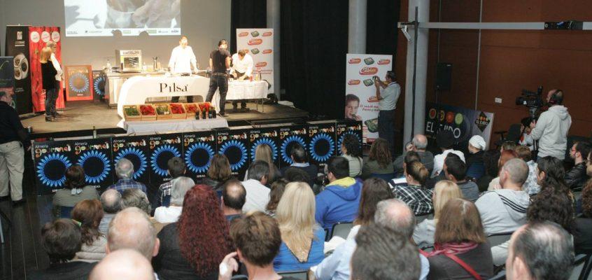 Toda la hostelería se muestra en Almería Gourmet